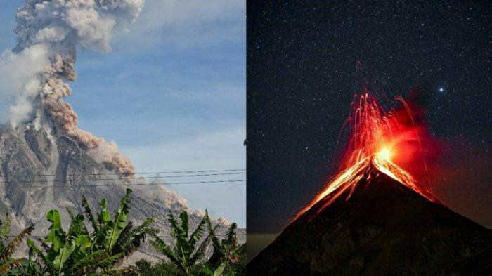 Arti Mimpi Gunung Meletus, Simbol Kreativitas