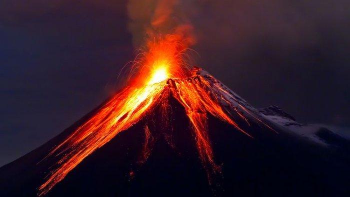Arti Mimpi Gunung Meletus, Ada Kemarahan Tersembunyi
