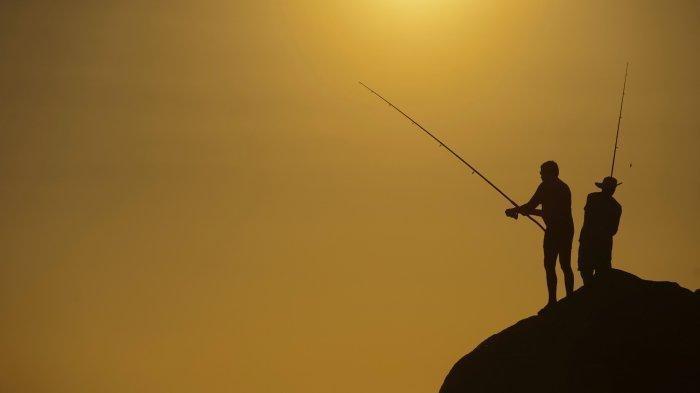 Arti Mimpi Mancing Ikan atau Mimpi Menangkap Ikan, Simbol Kesuksesan