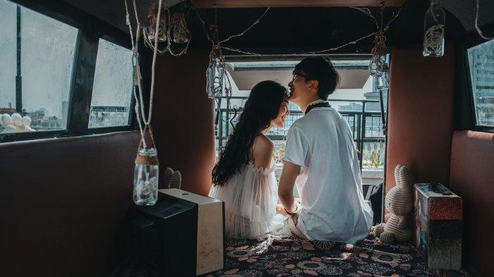 Arti Mimpi Berhubungan Suami Istri dengan Orang yang Dikenal, Ada Suatu Keinginan