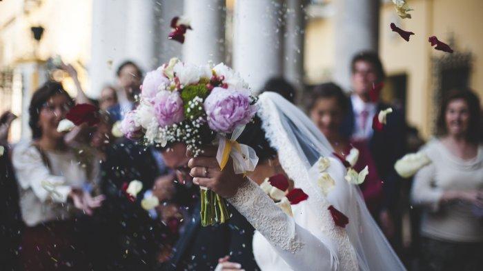 Arti Mimpi Menikah, Keberuntungan dalam Hubungan Asmara
