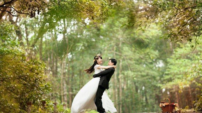 Arti Mimpi Menikah dengan Sahabat, Akan Ada Keberuntungan