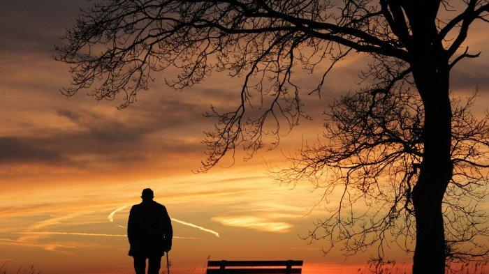 Arti Mimpi Orang Tua Meninggal, Miliki Pertanda Baik