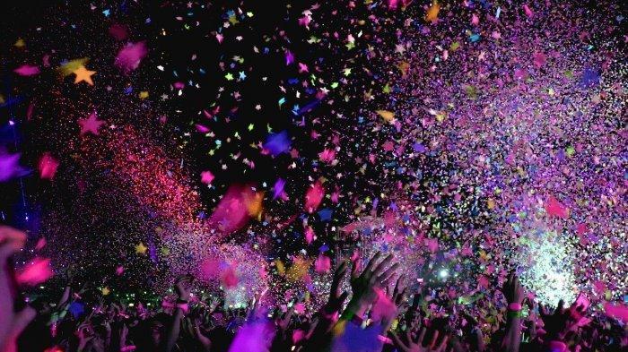 Arti Mimpi Terlambat Ke Konser, Berikut Arti Mimpi Konser Lainnya
