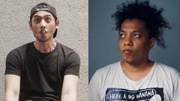 Artis Arya Saloka Pamer Potret Kebapakan saat Buka Bersama, Reaksi Kocak Arie Kriting Disorot