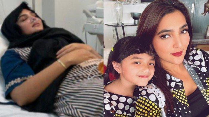 Ashanty Sulit Napas dan Terbaring Lemah, Tangis Asisten Pecah Ungkap Kondisi Istri Anang Hermansyah