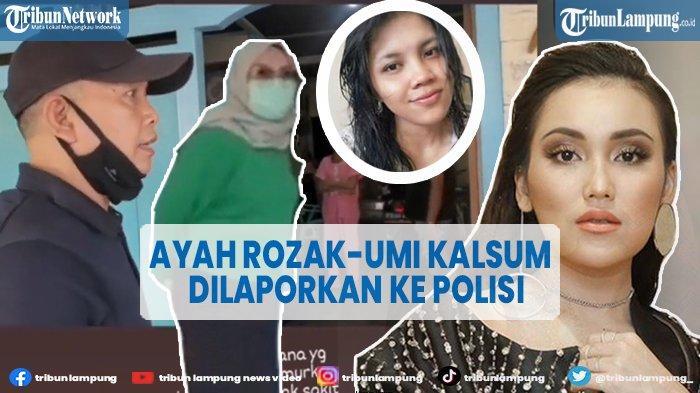 Kartika Damayanti Mengaku Diancam, Kini Orang Tua Ayu Ting Ting Dilaporkan ke Polisi