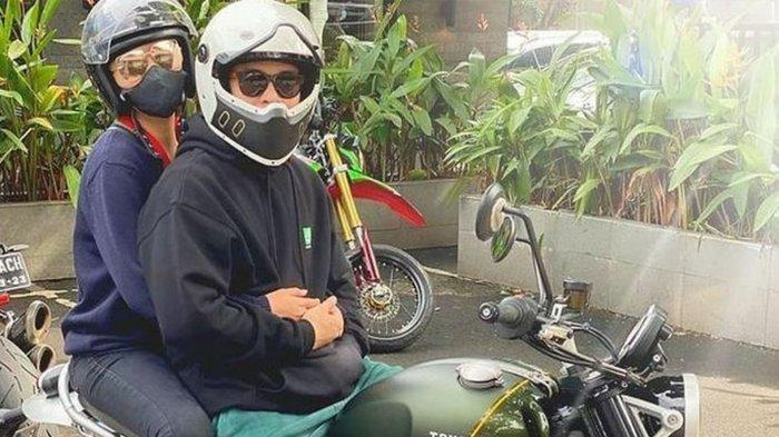 Billy Syahputra Kembalikan Kado Mewah dari Amanda Manopo