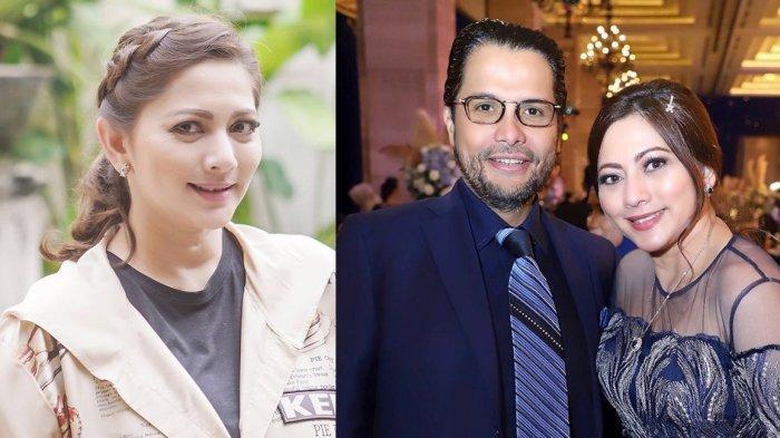 Curhat Cut Keke Jadi Istri Kedua Malik Bawazier: Baru Akur setelah 5 Tahun