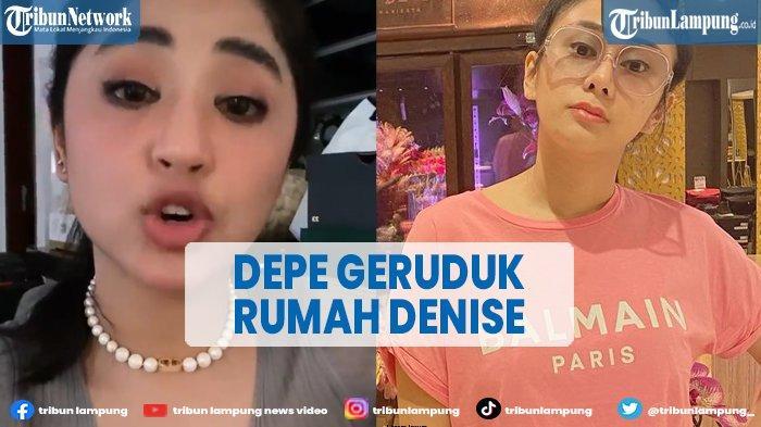 Dewi Perssik Kembali Sindir Keras Denise Chariesta