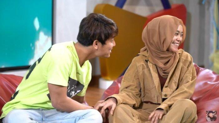 Rizky Billar Bawa Lesti Kejora ke Medan untuk Temui Keluarganya