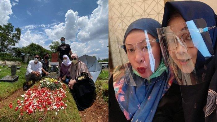 Teddy Syach Sebut Nazar Rina Gunawan soal Mukena Hitam