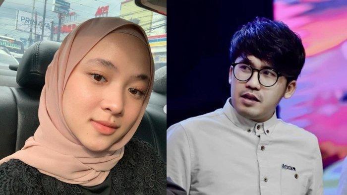 Nissa Sabyan Tampil Perdana di TV Setelah Geger Isu Perselingkuhan dengan Ayus