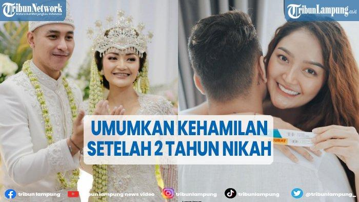 Siti Badriah Umumkan Kehamilan Usai 2 Tahun Penantian, Sederet Artis Beri Selamat