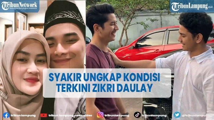 Kondisi Terkini Zikri Daulay Ditinggal Nikah Henny Rahman Diungkap Sang Adik