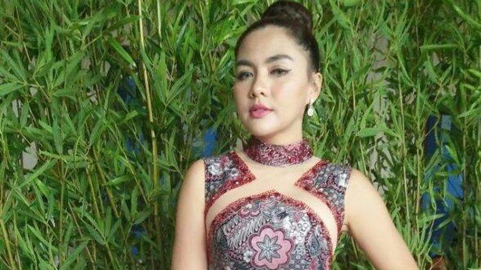 Artis Vicky Shu Kerap Alami Body Shaming hingga Menangis, Mengaku Dibela Ibu-ibu