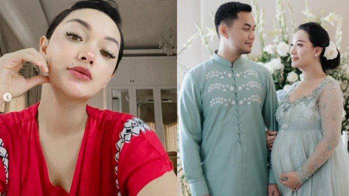 Zaskia Gotik Langsung Tegur Sirajuddin Mahmud saat Unggah Foto Ini