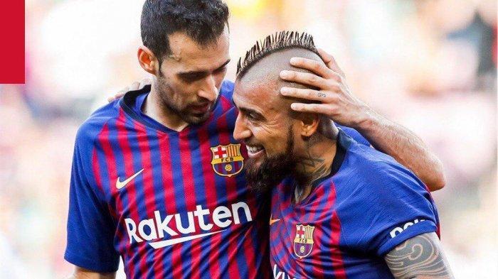 Hasil dan Klasemen Liga Spanyol - Barca Menang, Madrid Telan Kekalahan Ke-11