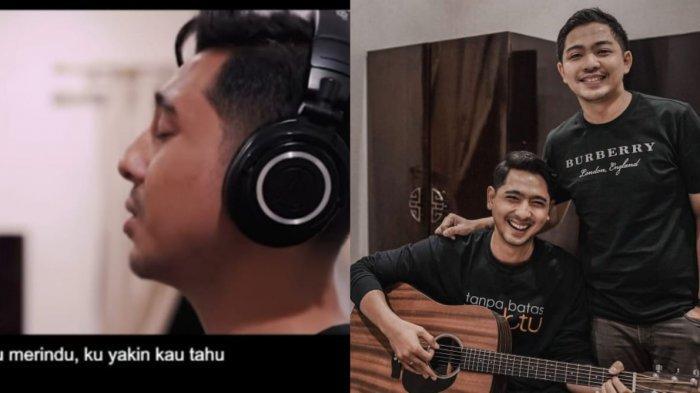 Arya Saloka Cover Lagu OST Ikatan Cinta, Banjir Pujian dan Trending  di YouTube