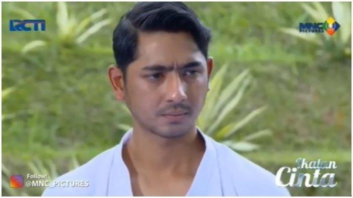 Arya Saloka Ingin Ikatan Cinta Dibuat Season 2: Sebelum Cerita Ngaco Gue Keluar