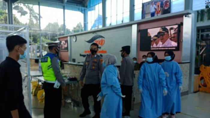 PPKM Darurat di Jawa dan Bali, Arus Penyeberangan Ferry Mengalami Penurunan
