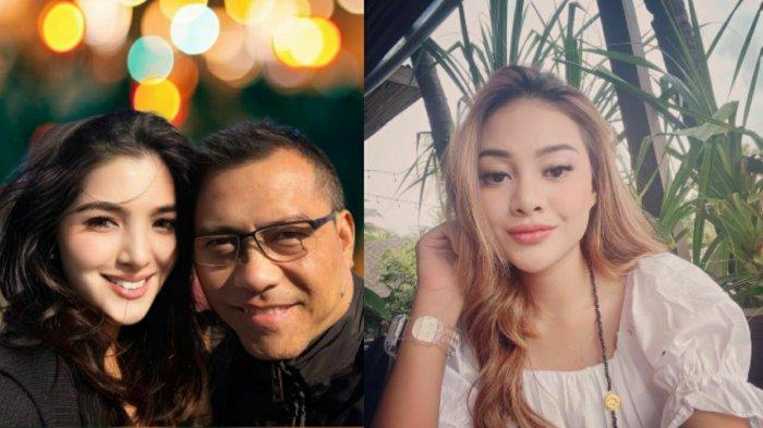 Ashanty Izinkan Aurel Hermansyah Menikah Setelah Diyakinkan Anang Hermansyah