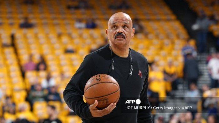 Asisten Pelatih LA Lakers, John Lucas III Punya Kenangan dengan LeBron James