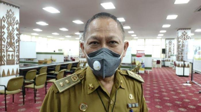 Pemprov Lampung Tunggu Arahan Pusat, PPKM Level 4 Lanjut atau Berakhir