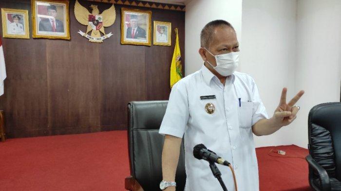 Call Center Dianggap Mandek, Satgas Covid-19 Provinsi Lampung Terima Masukan Ombudsman