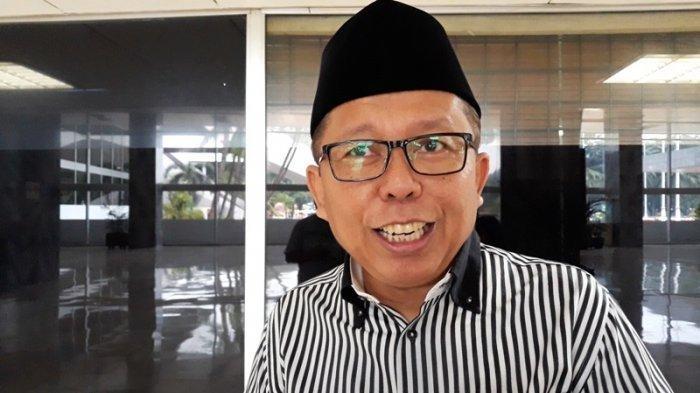 TKN 01 Pastikan Maruf Amin Tak Langgar Undang-undang Pemilu: Dalilnya Mengada-ada!