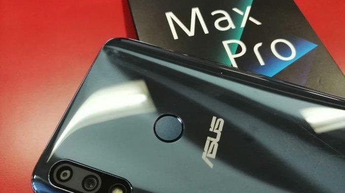 Asus Zenfone Max Pro M2 Dilengkapi Berbagai Mode Foto