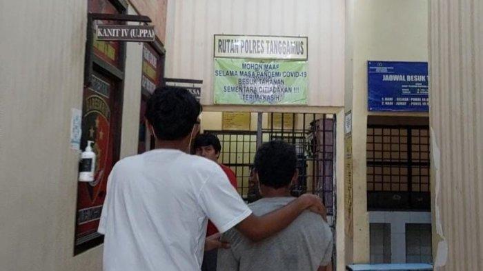 Bocah 2 Tahun di Tanggamus Lampung Jadi Korban Asusila Tetangganya