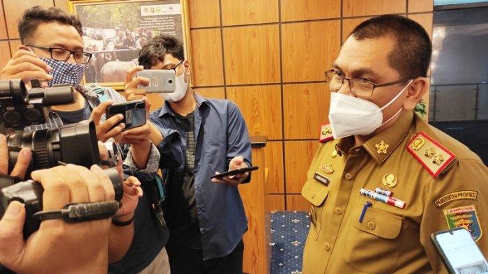 Dissos Lampung Mendata 61 Anak PKH Lulus Jalur SNMPTN