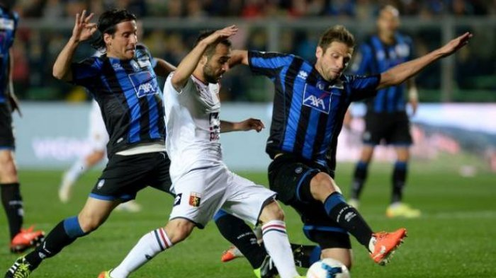 Liga Champions Atalanta vs Real Madrid, Penyerang Skuad Gasperini Kirim Pesan Buat Los Blancos