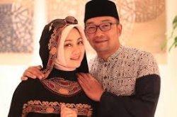 Istri Ridwan Kamil Ikut Sedih Atas Perceraian Artis Top Korea, Netizen: Hidup Tak Seindah Drama Bu