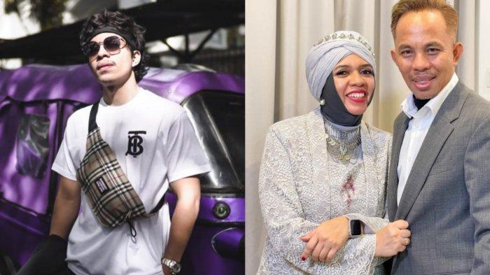 Netizen yang Sebut Ibu Atta Halilintar Berutang Ditangkap Polisi