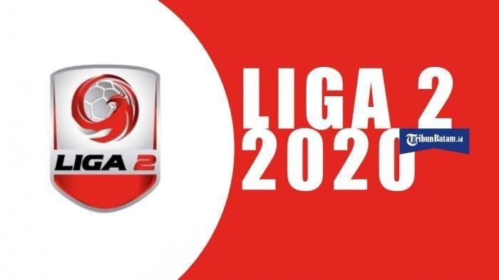 Badak Lampung Resmi Tuan Rumah Grup A, Hasil Drawing Lengkap Lanjutan Liga 2 2020