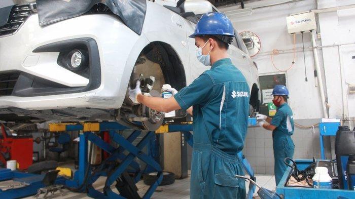 Banyak Untungnya Pakai Promo Paket Hoki Suzuki Persada Lampung Raya