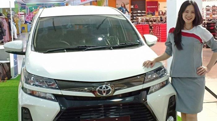 Harga Mobil Bekas Toyota Avanza Di Bandar Lampung Mulai Rp 50 Juta Tribun Lampung