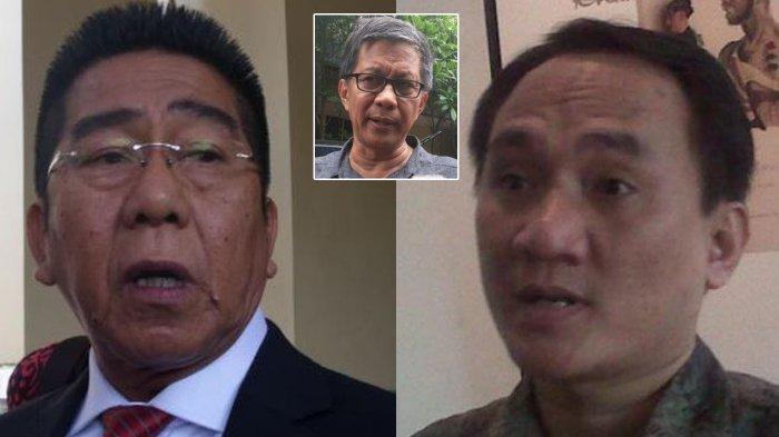 2 Politisi Kawakan dari Lampung Saling Tantang, Ini Fakta Sebenarnya yang Terjadi