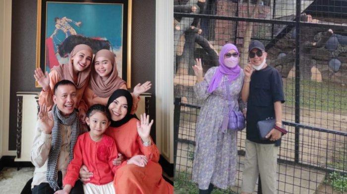 Ayah Ayu Ting Ting, Abdul Rozak Berikan Klarifikasi Isu Pelit kepada Pengemis