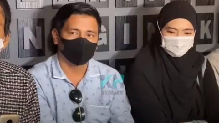 Ayah Taqy Malik Dituding Paksa Istri Berhubungan Menyimpang: Tak Manusiawi