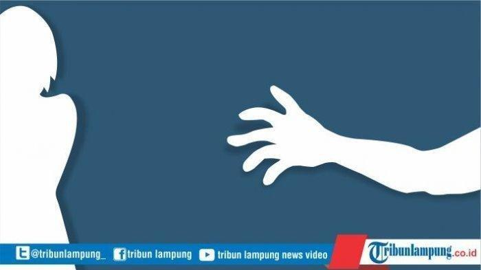 Diancam Mau Ditembak, Ibu Muda di Tanjung Bintang Dirudapaksa di Tengah Sawah