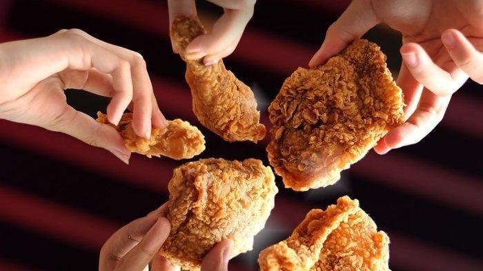 Promo Hari Ini, KFC Tawarkan Promo Crazy Deal 5 Potong Ayam hanya Rp 49 Ribuan. Cuma 2 Hari Lho!