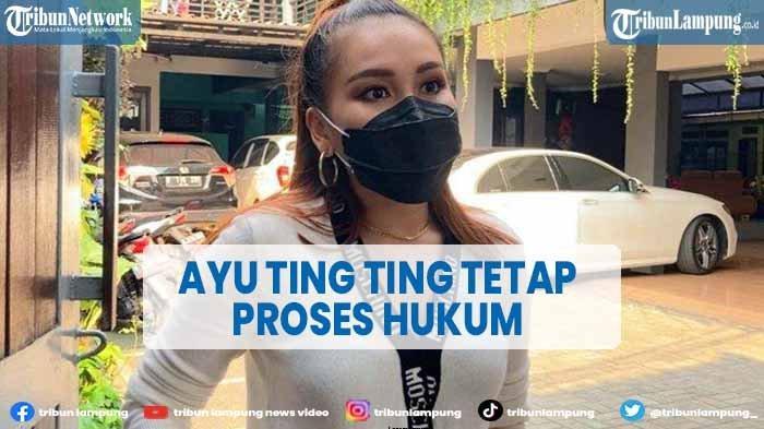 Biodata Ayu Ting Ting, Sang Anak Bilqis Khumairah Razak Mendapat Hinaan dari Haters