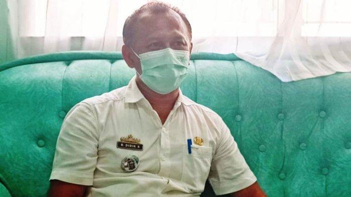DBD di Lampung Selatan Dalam Tiga Tahun Terakhir Alami Penurunan Jumlah Kasus