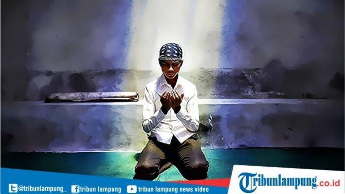 Doa Pembuka Rezeki dari Setiap Penjuru