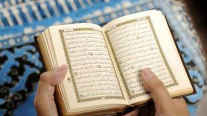 Bacaan Surat Pendek Al Falaq