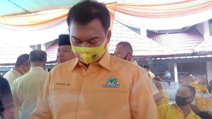 Bacalon Rycko Menoza Optimis Perahu Tercukupi untuk Berlayar di Pilkada Bandar Lampung 2020