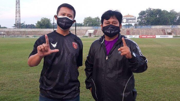 Pelatih Badak Lampung FC Budiarjo Thalib Berusaha Benahi Speed Pemain